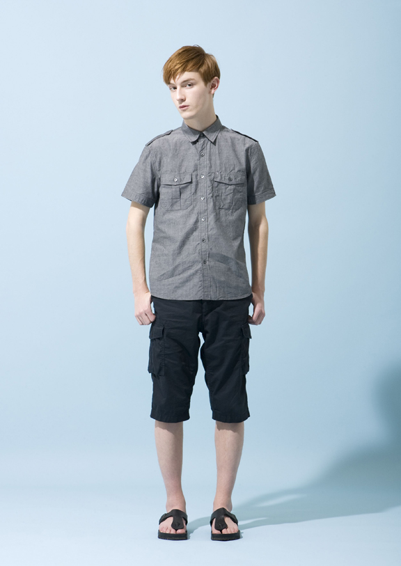 LOOKBOOK - 1