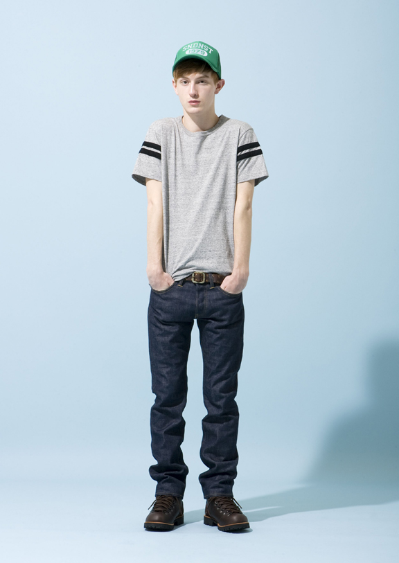 LOOKBOOK - 7